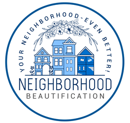 Your neighborhood even better!